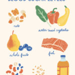 foods to help support blood sugar