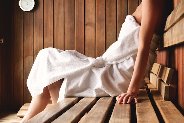 Hit The Sauna After Workout Here Is Why Openfit