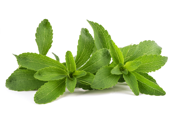 healthy food swaps- stevia