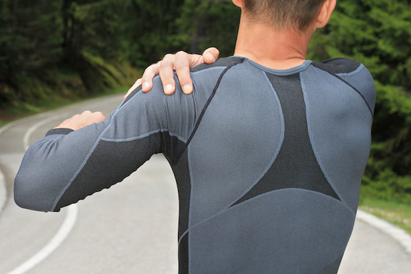 muscles to stop ignoring- rotator cuff