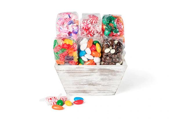 keto gifts- keto candy