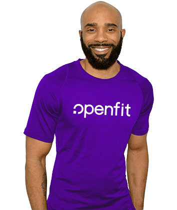 openfit trainer bee johnson