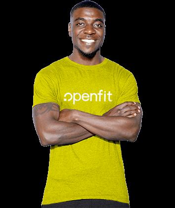 openfit trainer wayne stewart
