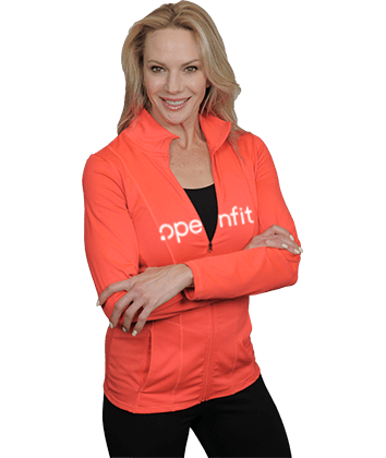 openfit live trainer - gowrie