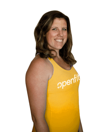 openfit trainer - liana
