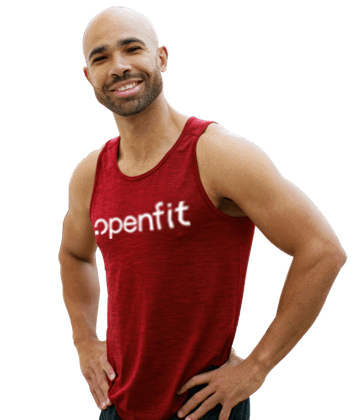 openfit trainer - carlos