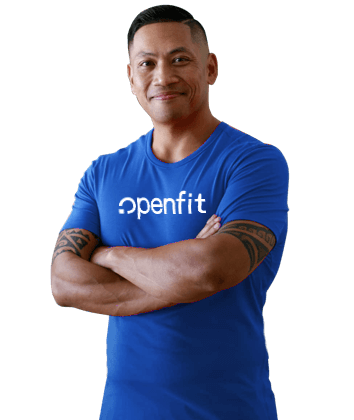 openfit trainer - medwin