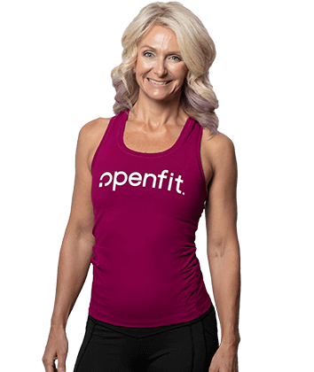 openfit trainer - jennifer