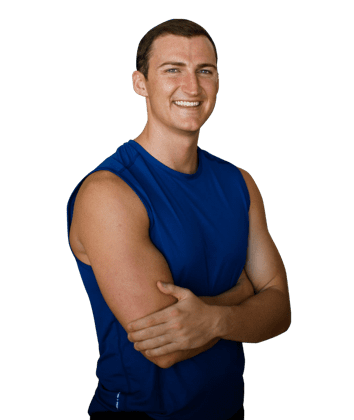 openfit trainers - aaron