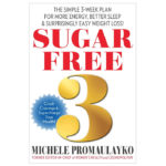 Sugar Free 3 Book