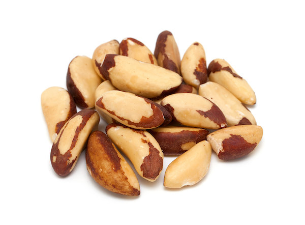 selenium- brazil nuts