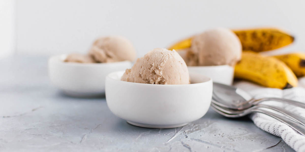 Nice Cream Is Easy, Healthy, and Delicious — Here's How to Make It