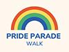 pride parade walk openfit rainbow