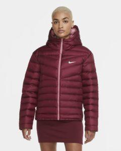Nike Sportswear Down-Fill -- cold weather running gear