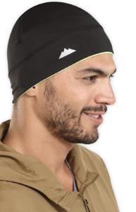 Tough Headwear Running Beanie -- cold weather running gear