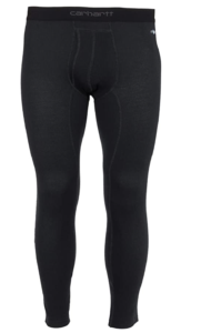 Carhartt Men's Force Thermal Base Layer Pant -- cold weather running gear
