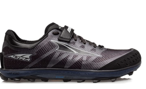 ALTRA Men's King MT 2 Trail Running Shoe -- cold weather running gear