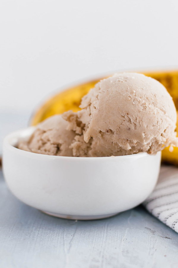 healthy summer recipes - Nice Cream