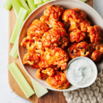 buffalo bites- game day appetizers