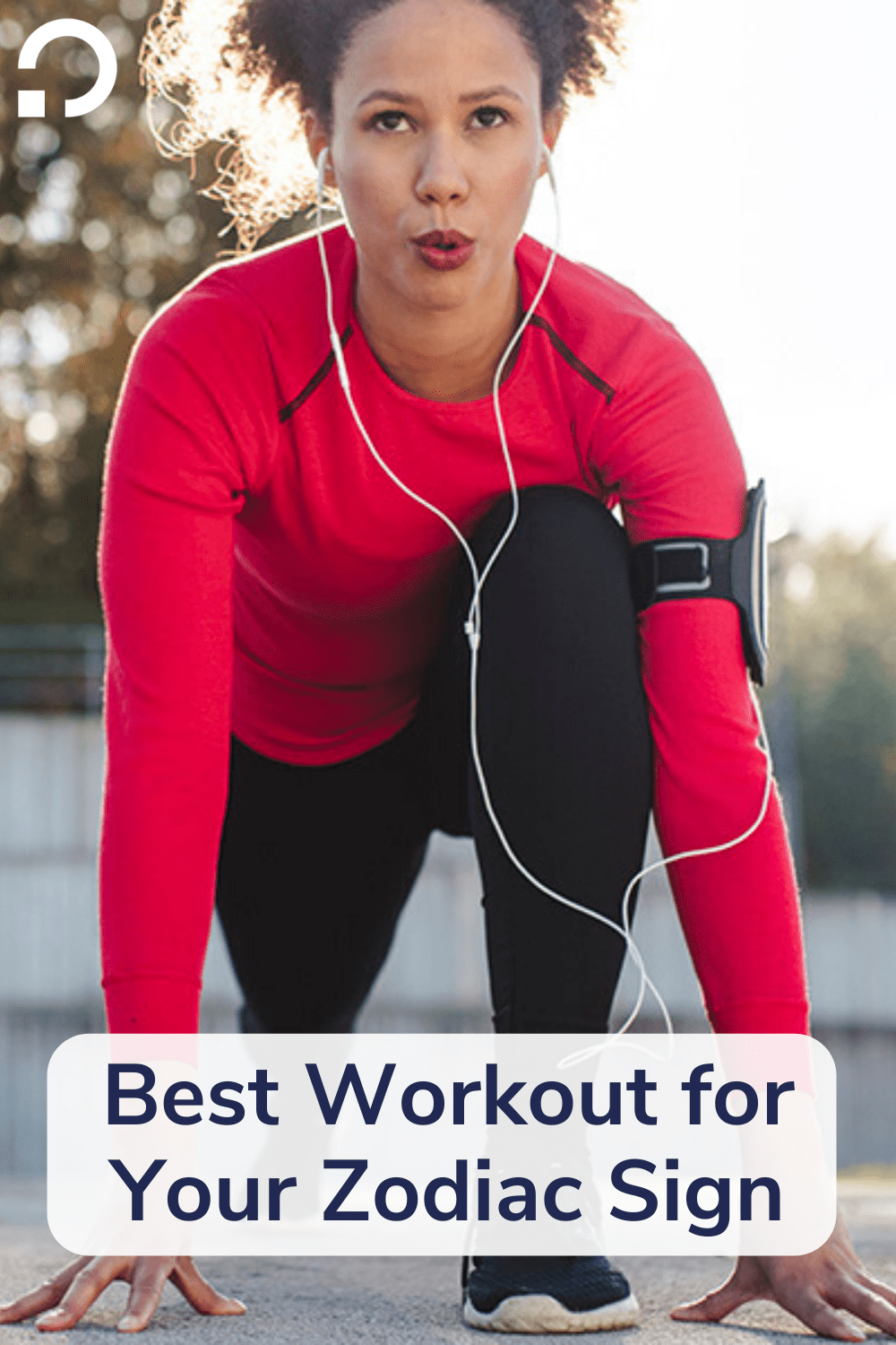 workout for your zodiac pin image
