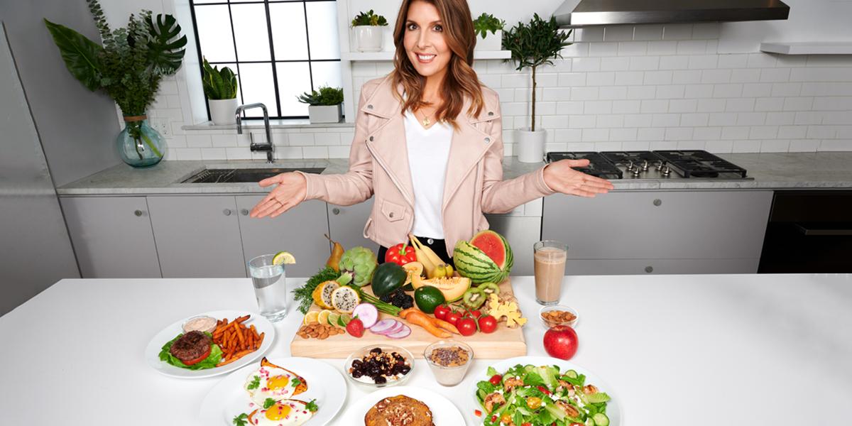 Sugar Free 3 Allowed Foods - Michele Promaulayko