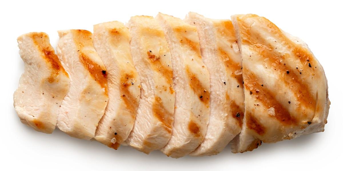 best protein sources - boneless skinless chicken breast