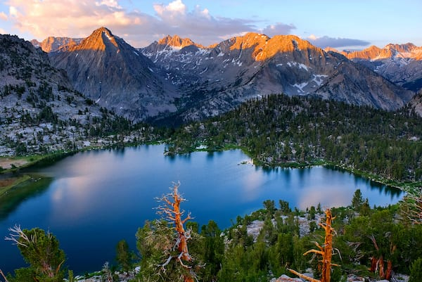 best hikes in california - kings canyon