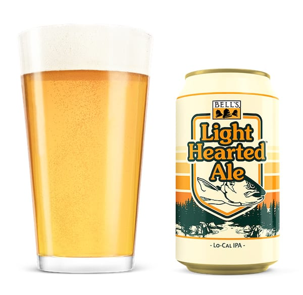 light craft beers - bells beer