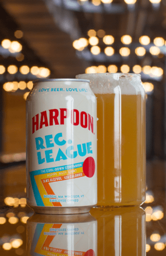 craft light beers - rec league