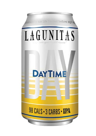 light craft beers - lagunitas