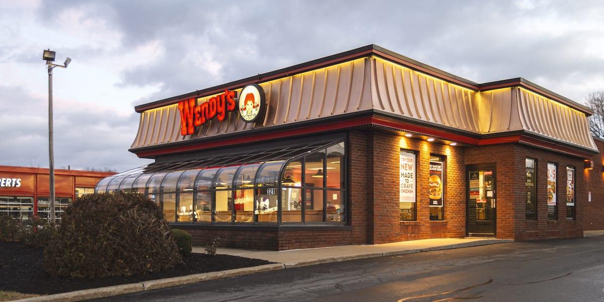 Wendy's Breakfast Menu Ranked: What Are