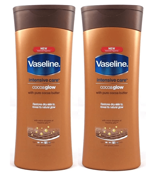 prevent dry hands - vaseline