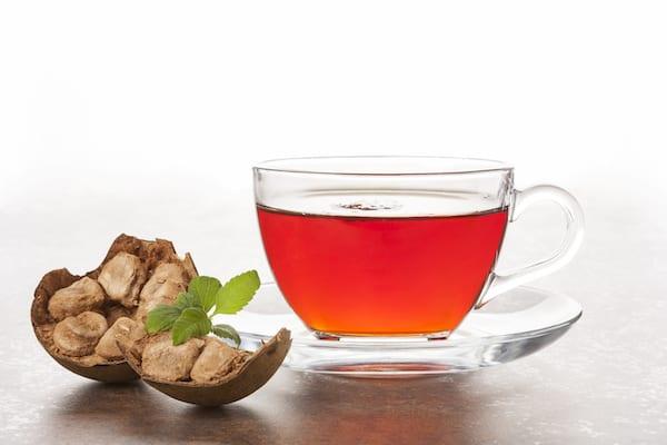 Luo Han Guo - monkfruit tea