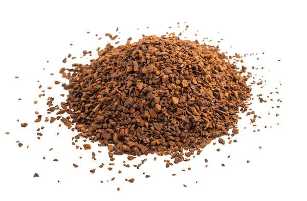 chicory root benefits - ground chicory root