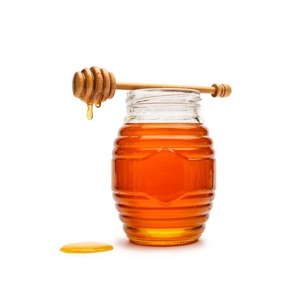 drinking during pandemic - honey
