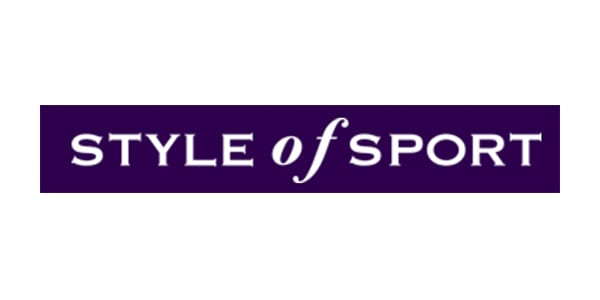 style of sport logo