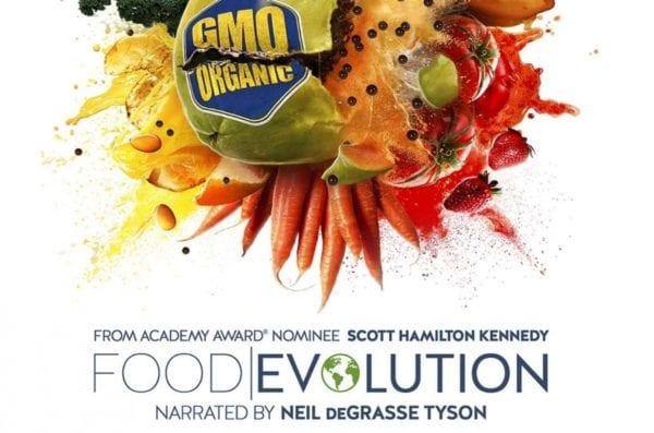 quarantine documentaries - food evolution