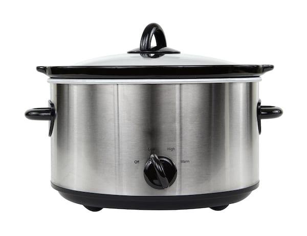 how to cook beans - crock pot