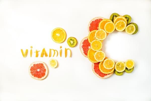 vitamin c skincare - vitamin c oranges