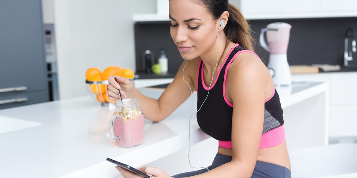 Can Protein Shakes Make You Gain Weight? | Openfit