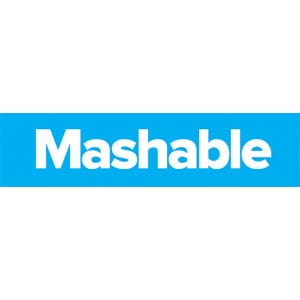 mashable - pres page logo