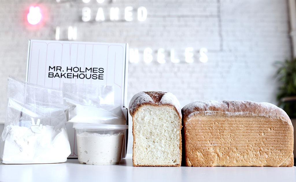 mr holmes kit | bread making kits