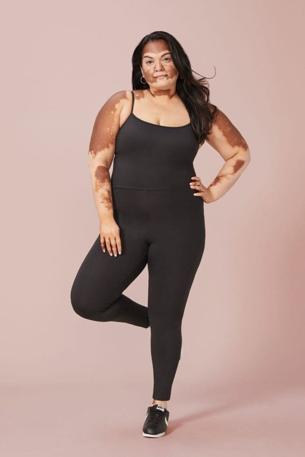 activewear for work - unitard