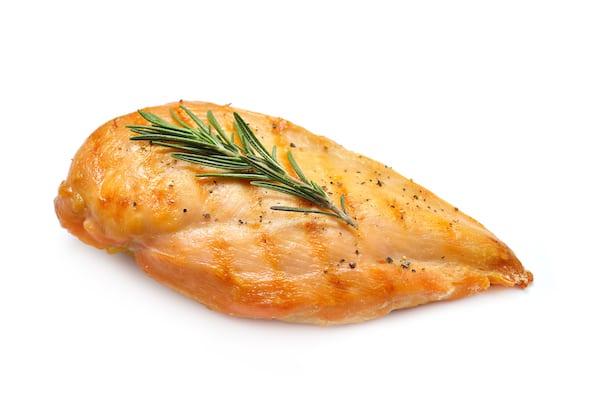 best protein sources - turkey breast