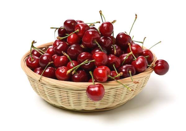 nutrition tips for sleep - tart cherry
