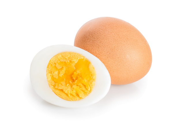 How To Eat More Protein - hard boiled eggs