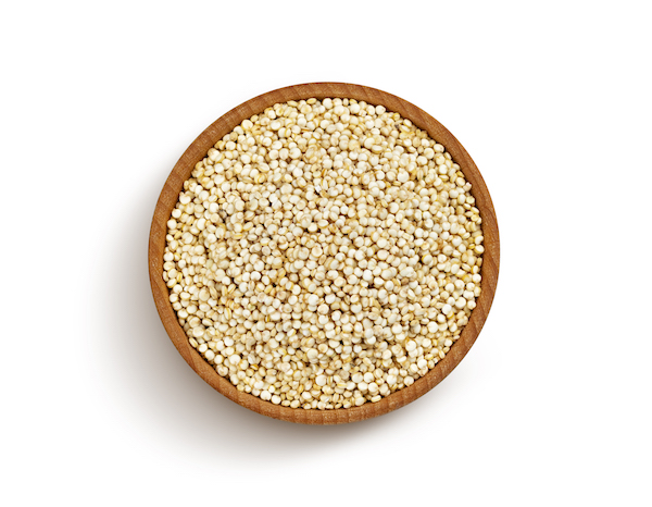 How To Eat More Protein - quinoa
