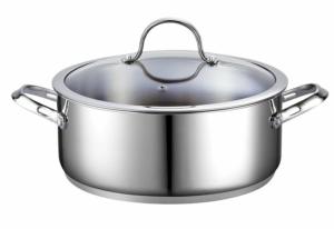 Cooks Standard--best Dutch ovens