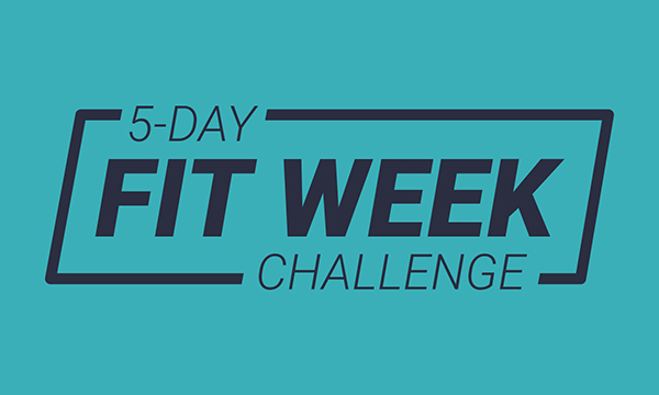 Openfit Live Challenge - Fit Week