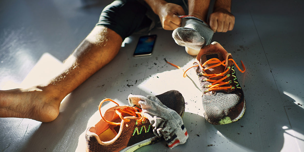 Your Feet With the Best Running Socks